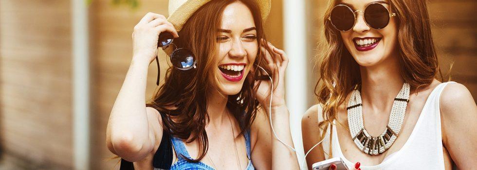 Mama ubiera się na lato – czapki damskie