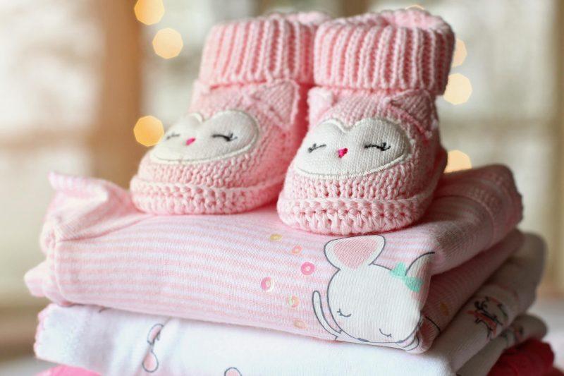 Ubranko-dla-malej-dziewczynki
