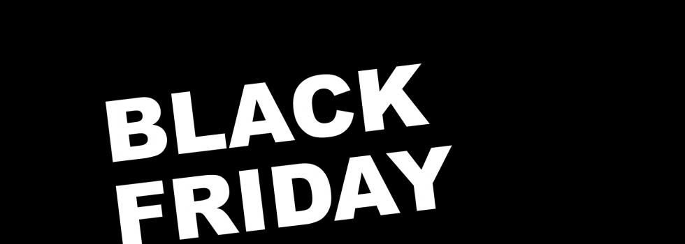 Czyste szaleństwo zakupowe, czyli Black Friday w moim wydaniu
