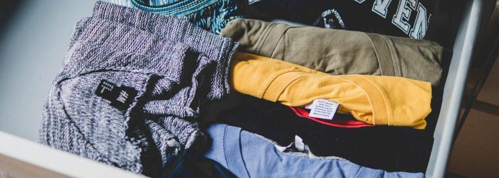 Odśwież swoją garderobę w prosty sposób