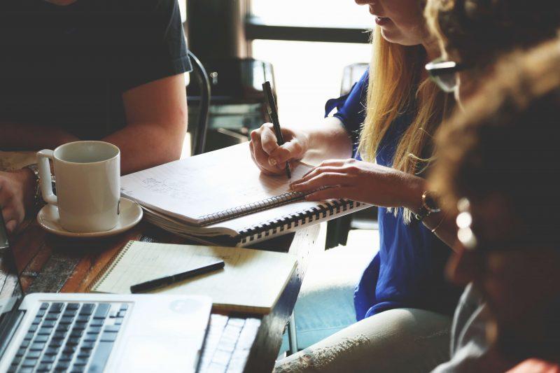 Notowanie-w-biurze