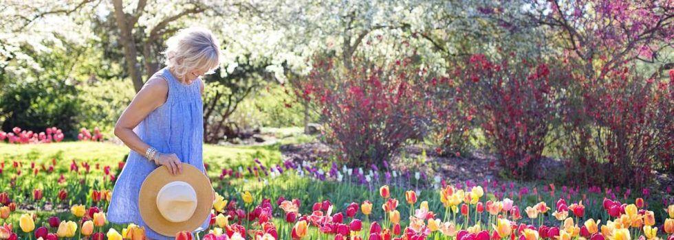 Wiosna – najnowsze trendy dla Mam