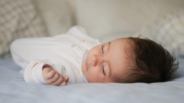 Jaki wybrać krem dla swojego dziecka?