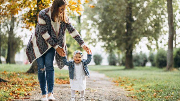 Powrót do formy po porodzie – ćwiczenia i pielęgnacja skóry
