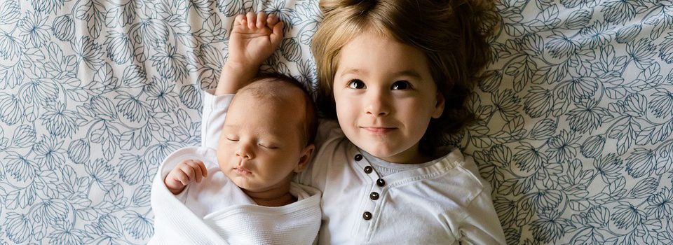 Zmiany skórne u niemowląt