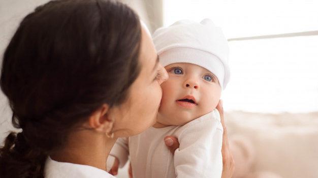 Kosmetyki dla noworodka i dla starszego dziecka
