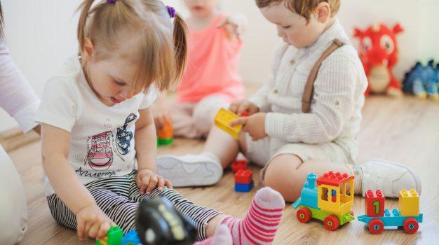 Jak dobrze przygotować swoje dziecko do żłobka?
