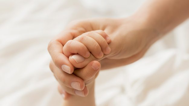 Odruchy bezwarunkowe u noworodka